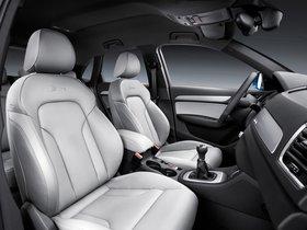 Ver foto 12 de Audi Q3 S-Line Quattro 2015