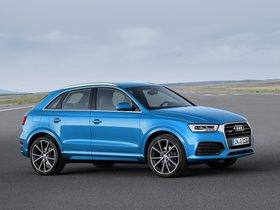 Ver foto 11 de Audi Q3 S-Line Quattro 2015