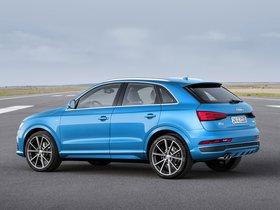 Ver foto 10 de Audi Q3 S-Line Quattro 2015