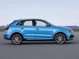 Ver foto 9 de Audi Q3 S-Line Quattro 2015