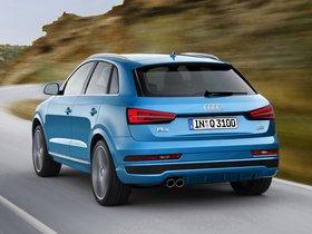 Ver foto 7 de Audi Q3 S-Line Quattro 2015