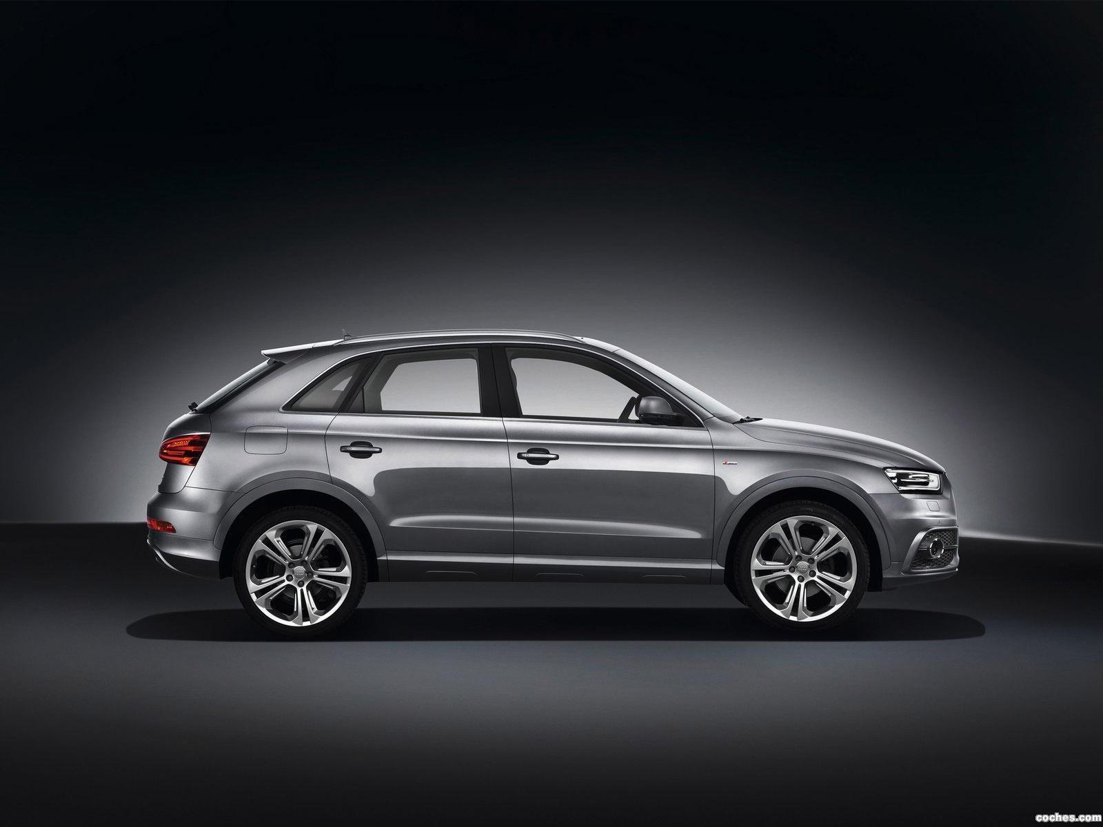 Foto 3 de Audi Q3 S-Line 2011