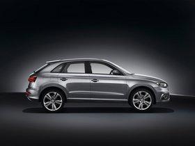 Ver foto 4 de Audi Q3 S-Line 2011