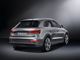 Ver foto 3 de Audi Q3 S-Line 2011