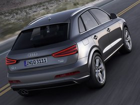 Ver foto 2 de Audi Q3 S-Line 2011