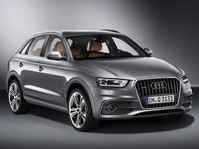 Ver foto 1 de Audi Q3 S-Line 2011