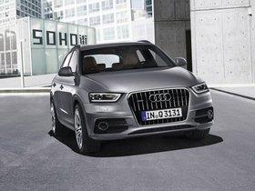 Ver foto 12 de Audi Q3 S-Line 2011