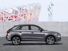 Ver foto 11 de Audi Q3 S-Line 2011