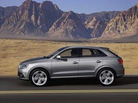 Ver foto 10 de Audi Q3 S-Line 2011
