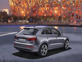 Ver foto 8 de Audi Q3 S-Line 2011