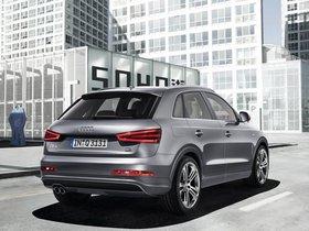 Ver foto 6 de Audi Q3 S-Line 2011