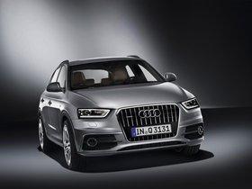 Ver foto 5 de Audi Q3 S-Line 2011