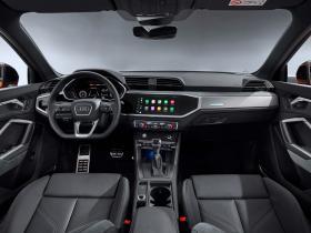 Ver foto 18 de Audi Q3 Sportback 35 TDI quattro S line 2019