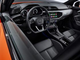 Ver foto 22 de Audi Q3 Sportback 35 TDI quattro S line 2019
