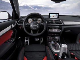 Ver foto 16 de Audi Q3 Vail Concept 2012