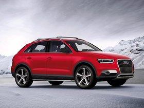 Ver foto 7 de Audi Q3 Vail Concept 2012