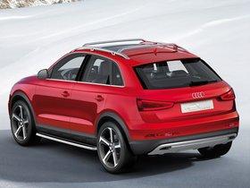 Ver foto 6 de Audi Q3 Vail Concept 2012