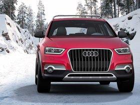 Ver foto 5 de Audi Q3 Vail Concept 2012