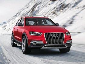 Ver foto 4 de Audi Q3 Vail Concept 2012