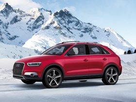 Ver foto 3 de Audi Q3 Vail Concept 2012