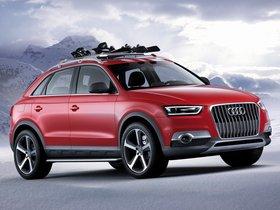 Ver foto 14 de Audi Q3 Vail Concept 2012