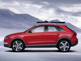 Ver foto 13 de Audi Q3 Vail Concept 2012