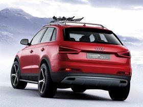 Ver foto 12 de Audi Q3 Vail Concept 2012