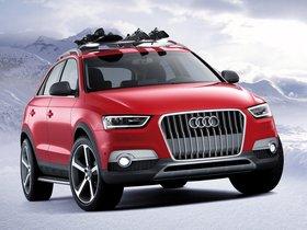 Ver foto 11 de Audi Q3 Vail Concept 2012