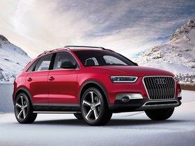 Ver foto 9 de Audi Q3 Vail Concept 2012