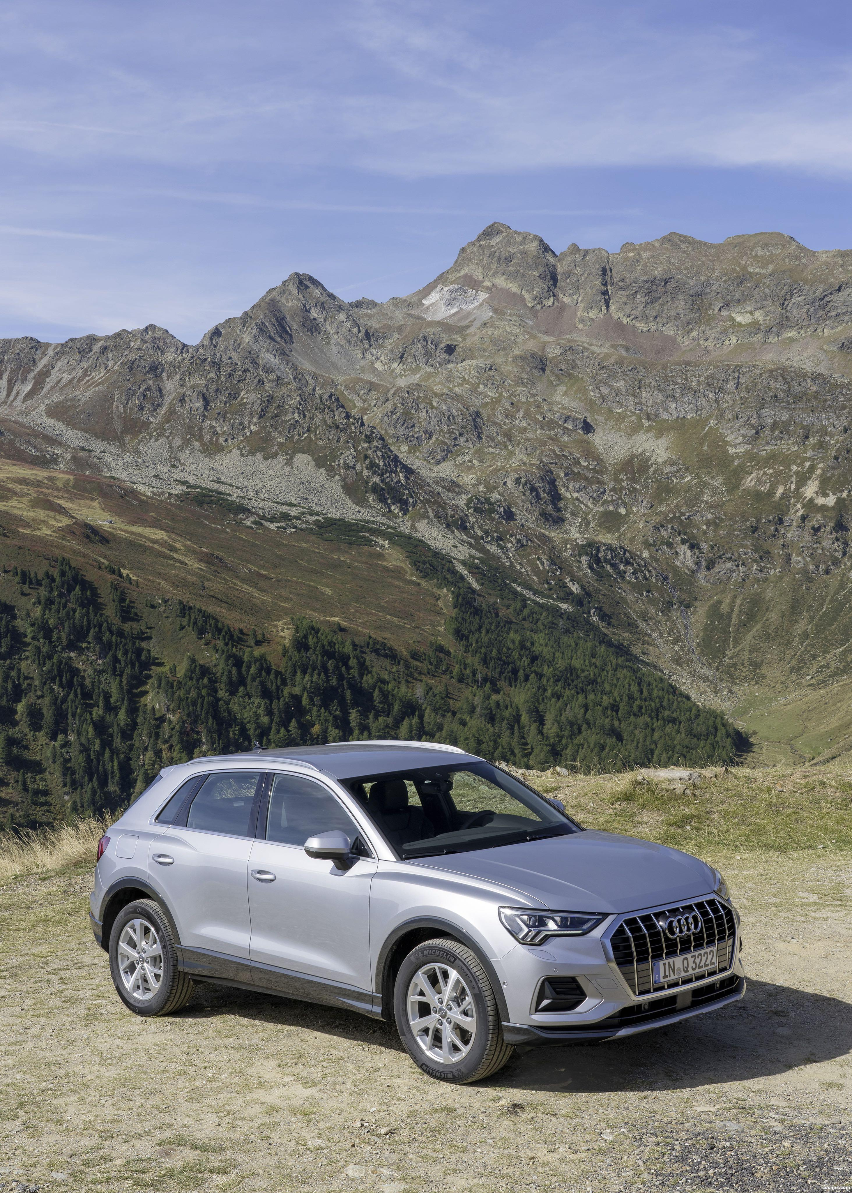 Foto 0 de Audi Q3 Advanced 2019