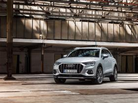 Ver foto 7 de Audi Q3 Advanced 2019