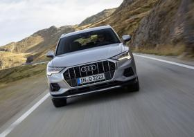 Ver foto 4 de Audi Q3 Advanced 2019