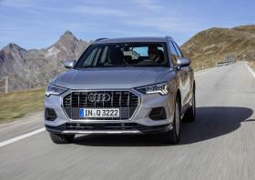 Ver foto 2 de Audi Q3 Advanced 2019