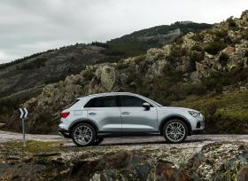 Ver foto 25 de Audi Q3 Advanced 2019