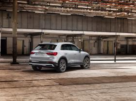 Ver foto 24 de Audi Q3 Advanced 2019