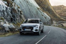 Ver foto 28 de Audi Q3 Advanced 2019