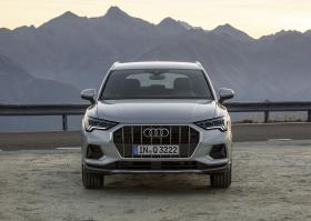 Ver foto 5 de Audi Q3 Advanced 2019
