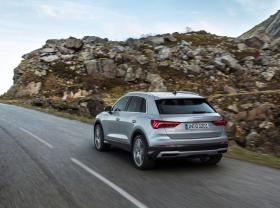 Ver foto 17 de Audi Q3 Advanced 2019
