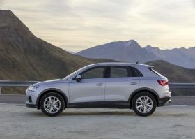 Ver foto 12 de Audi Q3 Advanced 2019