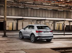 Ver foto 16 de Audi Q3 Advanced 2019