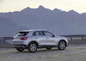 Ver foto 31 de Audi Q3 Advanced 2019