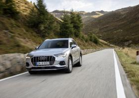 Ver foto 27 de Audi Q3 Advanced 2019