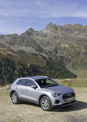 Ver foto 1 de Audi Q3 Advanced 2019