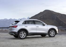 Ver foto 14 de Audi Q3 Advanced 2019