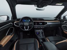 Ver foto 34 de Audi Q3 Advanced 2019
