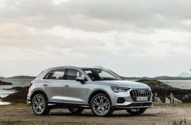 Ver foto 10 de Audi Q3 Advanced 2019