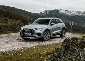 Ver foto 29 de Audi Q3 Advanced 2019