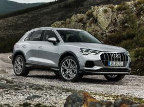 Fotos de Audi Q3 Advanced 2019