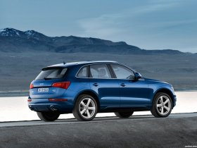 Ver foto 39 de Audi Q5 2008