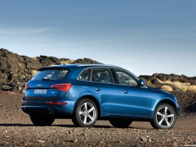 Ver foto 38 de Audi Q5 2008